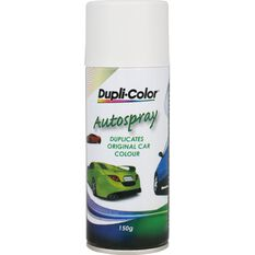Dupli-Color Touch-Up Paint - Cool White, 150g, DSMZ212, , scaau_hi-res