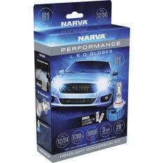 Narva LED Headlight Kit GenII - H1, , scaau_hi-res