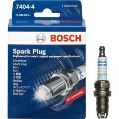Bosch Spark Plug 7404-4 4 Pack, , scaau_hi-res