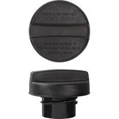 Tridon Non-Locking Fuel Cap TFNL228, , scaau_hi-res