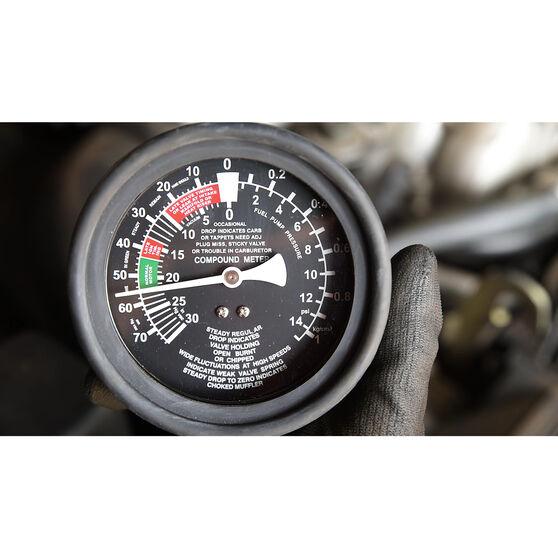 Toledo Vacuum and Fuel Pump Tester, , scaau_hi-res