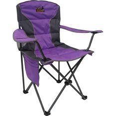 Ridge Ryder Kirra Camping Chair 120kg, , scaau_hi-res