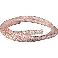 Mackay Clear PVC Hose - 16mm, Per Metre, , scaau_hi-res