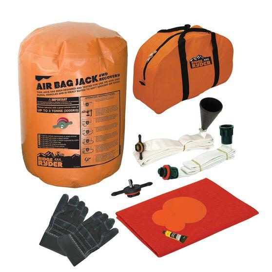 Ridge Ryder Recovery Air Bag Jack, , scaau_hi-res