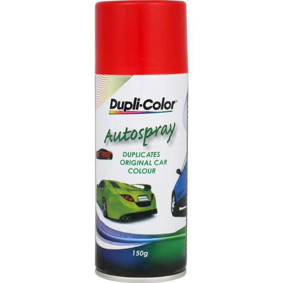 Dupli-Color Touch-Up Paint Hip Hop Red 150g DSHY208, , scaau_hi-res
