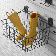 Gladiator Storage Wire Basket - 46cm, , scaau_hi-res