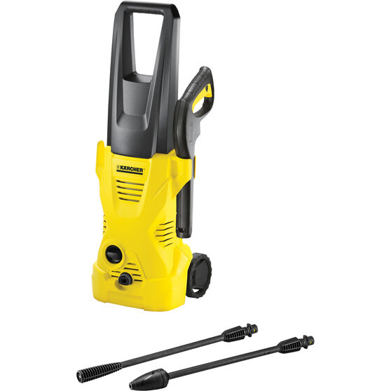 Karcher K2 Pressure Washer- 1750 PSI Max, , scaau_hi-res
