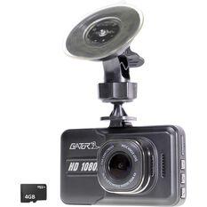 1080P HD In-Car Dash Cam + 4GB Card, , scaau_hi-res