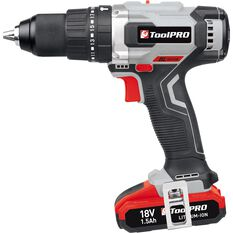 ToolPro Brushless Hammer Drill - 18V, , scaau_hi-res