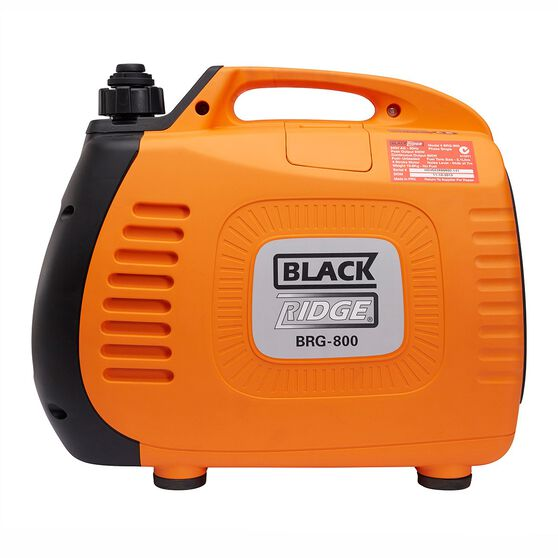 Blackridge Generator and Inverter - 800W, , scaau_hi-res