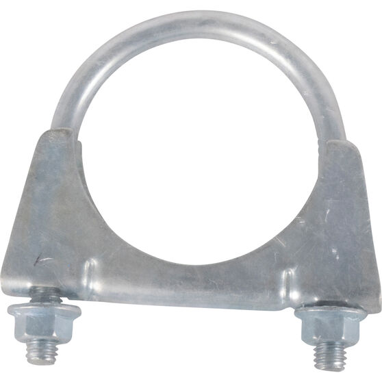 Spareco Exhaust Clamp - C10, 57mm (2-1 / 4 inch), , scaau_hi-res