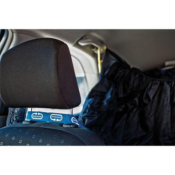 Bootute Boot Protector Small Black, , scaau_hi-res