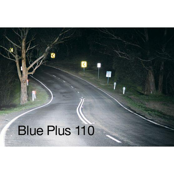 Narva Headlight Globe, Blue Plus 110 - H7, 12V, 55W, , scaau_hi-res