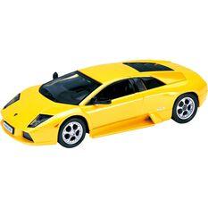 1:24 Diecast Lamborghini, , scaau_hi-res