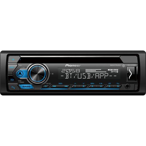 Pioneer CD / Digital Media Player with Bluetooth - DEH-S4150BT, , scaau_hi-res