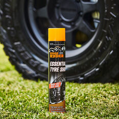 Ridge Ryder Essential Tyre Shine - 840mL, , scaau_hi-res