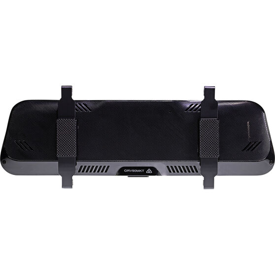 """Gator GRV90MKT 9"""" Mirror Mounted Wired Rear View & Reversing Camera, , scaau_hi-res"""