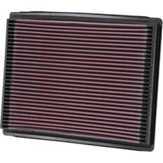 Air Filter - 33-2015 (Interchangeable with A491), , scaau_hi-res
