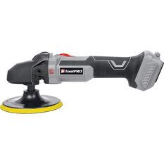 ToolPRO Brushless Polisher Skin - 18V, 180mm, , scaau_hi-res