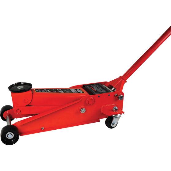 SCA Hydraulic Dual Pump Trolley Jack - 2000kg, , scaau_hi-res