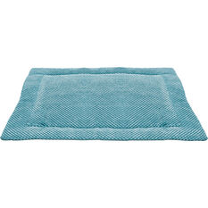 Cabin Crew Indoor Travel Mat - Aqua, , scaau_hi-res