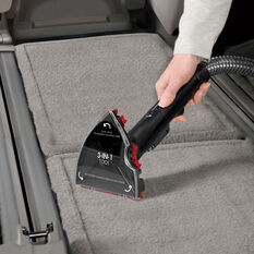 Bissell SpotClean Turbo Auto-Mate Carpet And Upholstery Cleaner, , scaau_hi-res