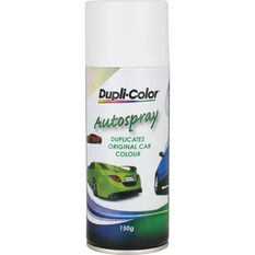 Dupli-Color Touch-Up Paint - Dynamic White, 150g, DSF72, , scaau_hi-res