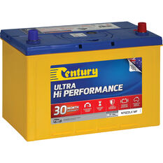 Century Ultra Hi Performance 4WD Battery N70ZZLX MF, , scaau_hi-res