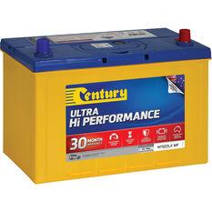 Century Ultra Hi Performance 4WD Battery N70ZZLX MF, , scaau_hi-res
