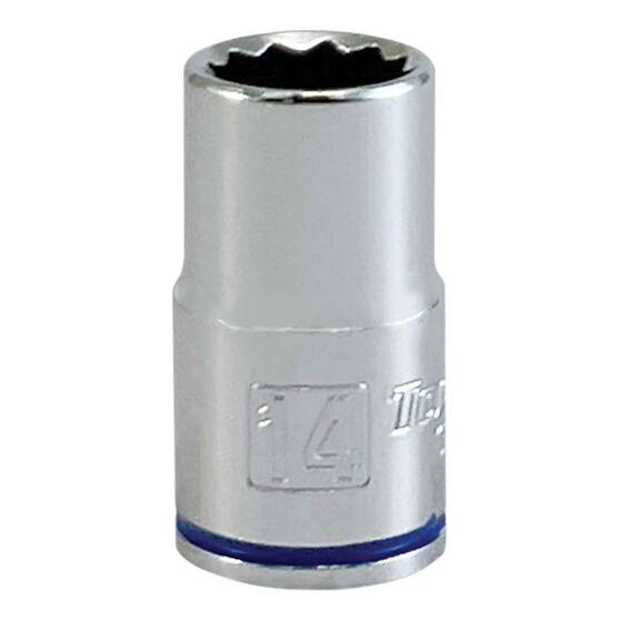 ToolPRO Single Socket - 1 / 2 inch Drive, 14mm, , scaau_hi-res