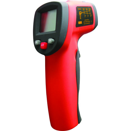 SCA Thermometer - Infrared, , scaau_hi-res