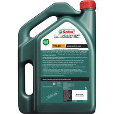 Castrol MAGNATEC Engine Oil 5W-40 5 Litre, , scaau_hi-res