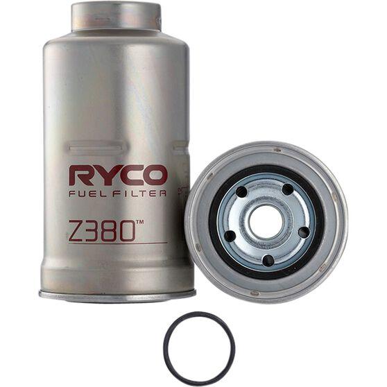 Ryco Fuel Filter Z380, , scaau_hi-res