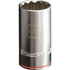 "ToolPRO Single Socket Deep 1/2"" Drive 1-1/8"", , scaau_hi-res"