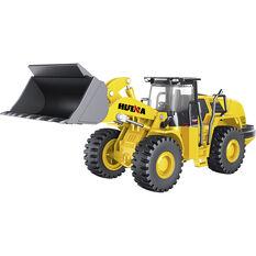 Die Cast Bulldozer - 1:50 scale, , scaau_hi-res