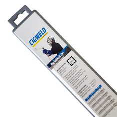 Cigweld Weld Skill ARC Welding Electrodes - 1kg, 3.2mm, , scaau_hi-res