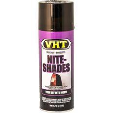 VHT Nite-Shades Aerosol Paint - Black, 283g, , scaau_hi-res