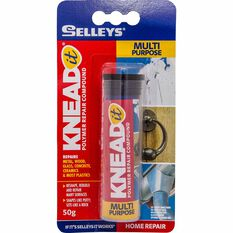Knead It - Multi Purpose, 50g, , scaau_hi-res