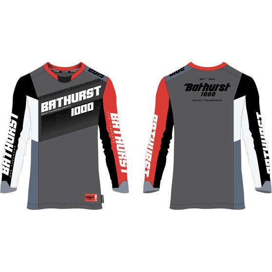Bathurst Men's Sublimated Jersey, , scaau_hi-res