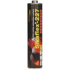 Sikaflex 227 Adhesive - Black, 310mL, , scaau_hi-res