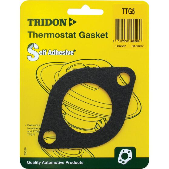 Tridon Thermostat Gasket - TTG5, , scaau_hi-res