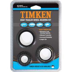 Timken Marine Trailer Bearing Kit - Ford Type, , scaau_hi-res