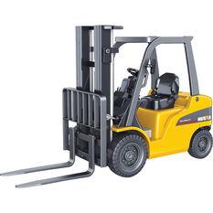 Die Cast Forklift - 1:50 scale, , scaau_hi-res