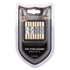 Audio Fuse - 60Amp, 4pk, , scaau_hi-res