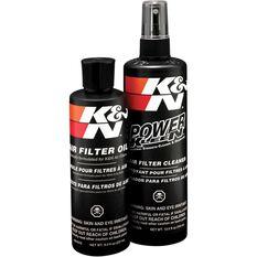 K&N Air Filter Service Kit 99-5050, , scaau_hi-res