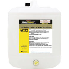 Trade Direct Vinyl and Rubber Protectant, 20 Litre ST/AC32/20, , scaau_hi-res