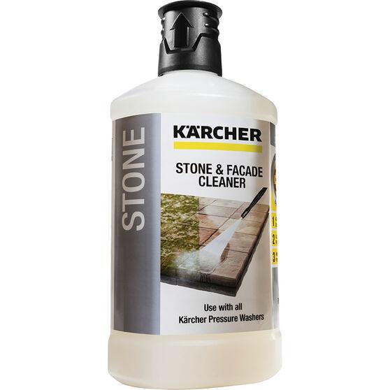Karcher Stone & Paving Cleaner - 1 Litre, , scaau_hi-res