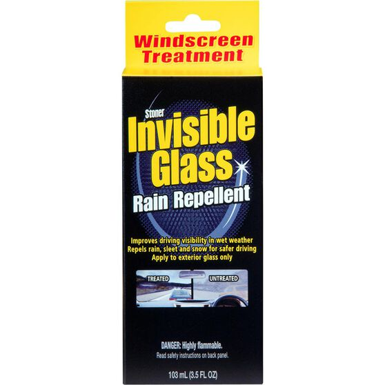 Invisible Glass Repellent - 103mL, , scaau_hi-res