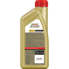 Castrol EDGE A3/B4 Full Synthetic Engine Oil 5W-30 1 Litre, , scaau_hi-res