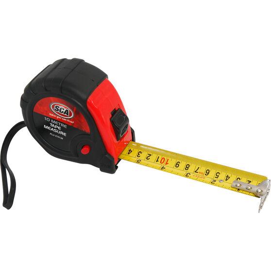 SCA Tape Measure - 10m, , scaau_hi-res
